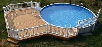 Image Diy Pool Slide For Above Ground Pool The Belles Of Bedlam Pool Slide For Above Ground Pool Pool Design Ideas