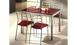 Table Cuisine Moderne Cuisine Moderne Avec Ilot Central Table A