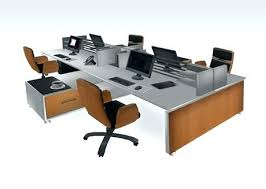 office desk layout ideas. Office Desk Layout Staggering Set Modern Ideas Dimensions O
