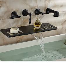77 most fab sink faucets waterfall bathroom faucet clawfoot tub