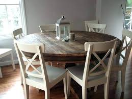 rustic round dining table and chairs best ideas farmhouse for rustic round dining table and chairs best ideas farmhouse for