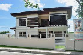 Modern House Design Modern Bungalow House Designs Philippines Modern Zen House Design