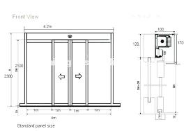 sliding door dimensions sliding patio door dimensions sliding patio door dimensions sliding glass door width standard