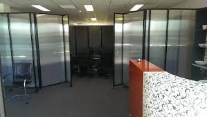 office space partitions. Mobile Office Partitions. The View Of New Meeting Room Area From Reception At Acacia Law Space Partitions