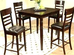 round bistro table set round bistro table set indoor for 2 kitchen small
