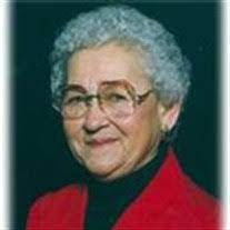 Lorene Pace Obituary - Visitation & Funeral Information