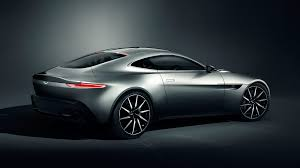 aston martin made bond s new spectre car from scratch wired caption caption they started the chassis of a v8 vantage lengthening and widening it before giving it a newly sculpted body aston martin