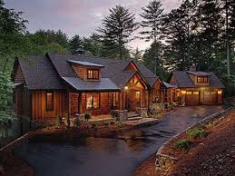 rustic mountain home designs. Rustic Luxury Mountain House Plans Home Minimalist Designs U