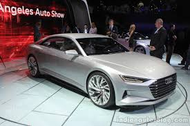 2018 audi models. interesting 2018 audi prologue concept front three quarters at the 2014 los angeles auto show inside 2018 audi models a