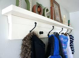 Kids Wall Coat Rack Kids Wall Coat Rack Home Design And Decor 85
