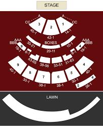 Isleta Seating Chart Isleta Amphitheater Albuquerque Nm Seating Chart Stage