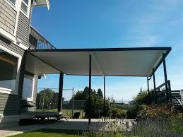 patio covers mission aluminium cover