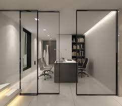 stylish office. Stylish Office Interior Design Private Penthouse Beijing @Linda Bruinenberg Jones White