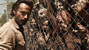 The Walking Dead Saison 40 Sur MeltyStyle Extraordinary When Does The Walking Dead Resume