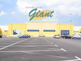 Image result for Foto Pasaraya Giant