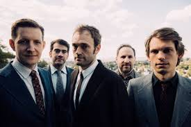 A sea of calm from <b>Punch Brothers</b> on '<b>All</b> Ashore' - The Boston Globe