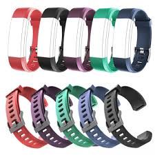 Original Wrist Band Strap For ID115 Plus Pedometer <b>Replacement</b> ...