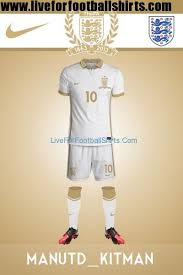 england 13 14 nike kit fake