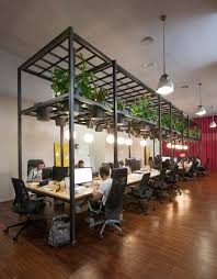 Unconventional Office Design Barcelona Based Startup Gets Unconventional Digs Your