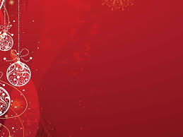Christmas Powerpoint Template Download Free Powerpoint Design