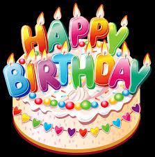 Happy Birthday Cake Png Birthdaycakeformomcf
