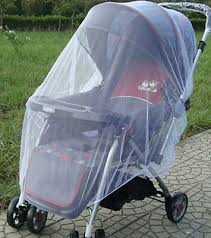 UNIVERSAL <b>BABY STROLLER Pushchair Mosquito</b> Insect Net ...