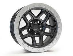 Jk Borah Dualsport Wheel