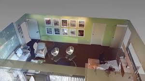 Virtual Furniture Placement FARO