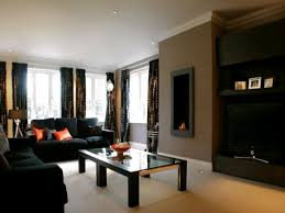 Nice Colors For Living Room Painting Rooms Dark Colors
