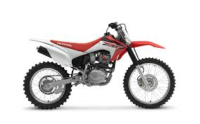 Crf230f Dirtbikes For More Challenging Terrain