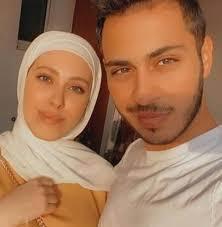 شاهد .. معلومات عن زوجة الوليد مقداد نور غسان لأول مرة ستعرفها .. ولن تصدق  ما المعلومة التي حيرت الجمهور! (التفاصيل)
