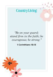 May you continue to stay strong with these powerful scripture quotes. 20 Bible Verses About Courage Strength And Bravery Scripture