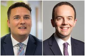 Sir Keir Starmer replaces frontbenchers who resigned over 'spy cops' Bill  with Wes Streeting and James Murray   London Evening Standard   Evening  Standard