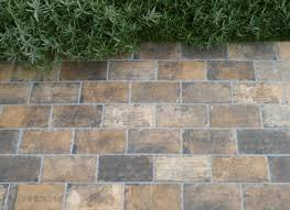 pavers chicago state street 4x8 reclaimed brick look porcelain tile