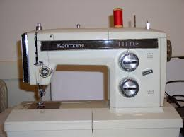 Kenmore Sewing Machine 15819411