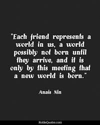 New Quotes About Friendship Best Download A Quote About Friendship Ryancowan Quotes
