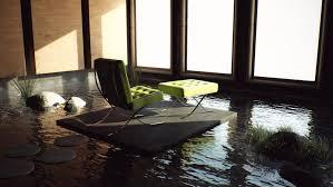 Zen Living Room Zen Room By Jesse On Deviantart