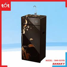 Máy lọc nước Sanaky SNK-S201B, thiết kế hiện đại, nước lọc trong sạch, tinh  khiết, tốt cho sức khỏe, độ bền cao, chất lượng vượt trội