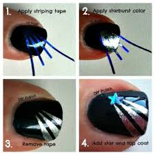 Decorative Nail Art Designs 100 Unbelievably Cool Nail Art Ideas 79