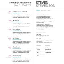 Best Resume Templates 100 Best Ideas About Resume Templates On Pinterest Cv Template 68