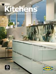 Of An Ikea Kitchen Kitchen Brochure 2017