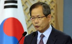 "Chun-Yung-Woo Seoul, Feb 12 : The South Korean government condemned the nuclear test by North Korea Tuesday, calling it a ""clear violation"" of UN ... - Chun-Yung-Woo"