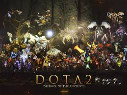 dota 2 is the first game to hit 1 million concurrent users on steam