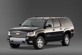 6 Great Used Full Size Suvs For Under 20 000 Autotrader