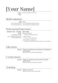 High School Student Summer Jobs High School Student Summer Job Resume Examples Student Summer Job