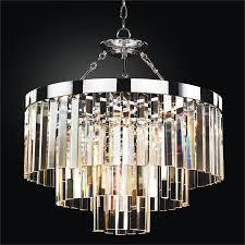 modern glass pendant chandelier timeless 614tm23sp