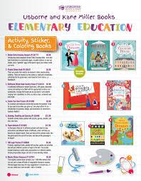 usborne books more elementary education flyer by usborne books more issuu
