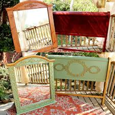 mismatched furniture. match mismatched furniture with these simple tricks m