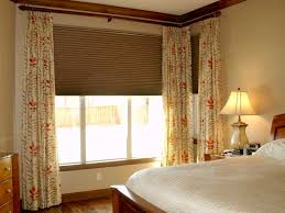 Best 25 Corner Window Curtains Ideas On Pinterest Corner Throughout Corner  Window Curtain Rod Renovation ...