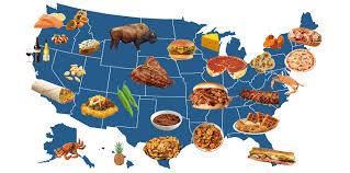 american food clipart. Plain Clipart The Ultimate Guide To Iconic Road Unraveled American Clipart American Food For Food Clipart P